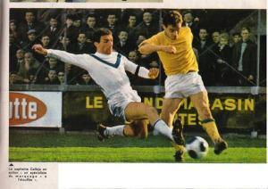 Bordeaux-Nantes 1967-68