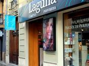 "Perfumerías Laguna experiencia ""Laguna"""