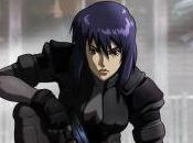 """""""Ghost Shell: Stand Alone Complex"""", mucho serie Anime"""