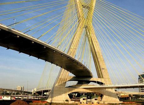 Puente Octávio Frias de Oliveira