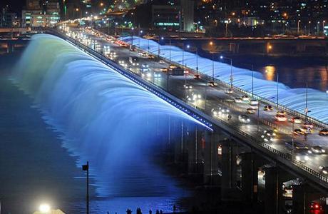 Puente Banpo