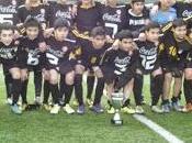 """Equipo liceo josé triunfó torneo fútbol """"copa coca cola"""""""