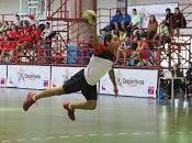 Antofagasta avanzó cuartos final balonmano varones