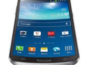 Samsung Galaxy Round, primer celular curvo…