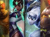 League Legends: Jinx ofertas Octubre