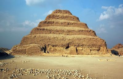 Arquitectura en egipto paperblog for Arquitectura de egipto