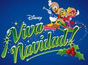 'Disney ¡Viva Navidad!' fiesta sabor latino