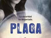 Próximamente España: Plaga (Olvidados Michael Grant