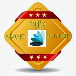 Premios Abanico de Libros 2013