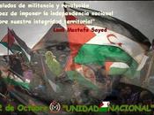 Unidad Nacional Saharaui