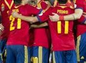 Clasificación Mundial 2014 España-Bielorrusia: importante ganar (2-1)