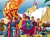 [Humor] Cristobal Colón descubrió América… pero porque SOLTERO.