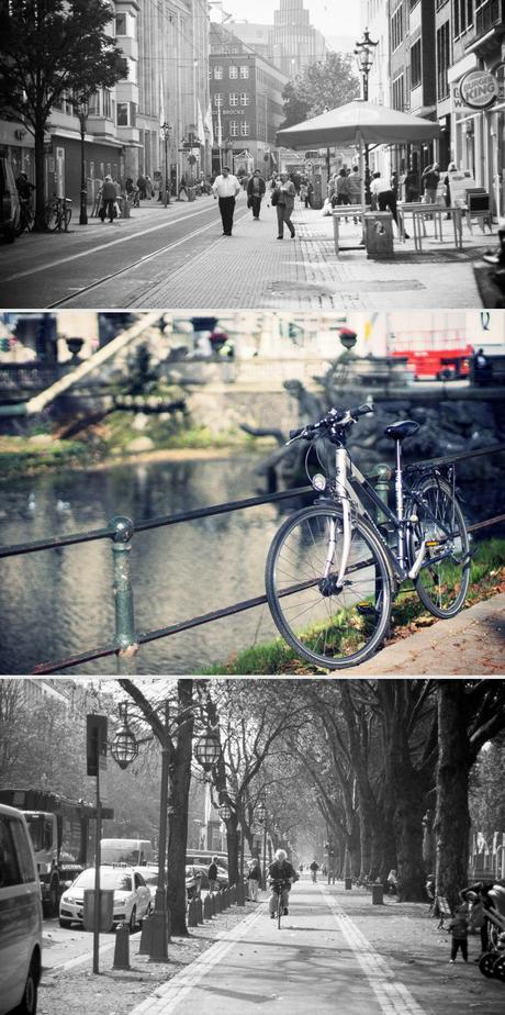 travels barbara crespo dusseldrof c&a opening germany photography city