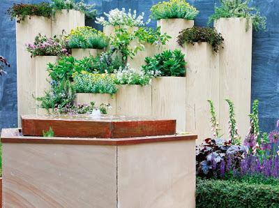 Jardines minimalistas ii paperblog for Jardines minimalistas