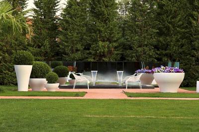 Jardines minimalistas i paperblog for Jardines minimalistas