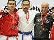 karate coronó ganadores juegos deportivos nacionales
