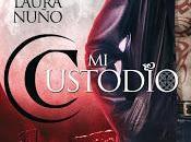 Reseña Custodio, Laura Nuño