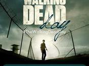 Walking Dead lunes octubre 20:00 horas Plaza Callao (Madrid)