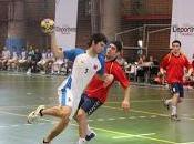 Magallanes séptimo lugar balonmano masculino juegos deportivos nacionales