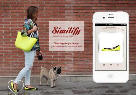similify capturas pantalla