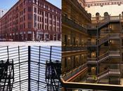 Cine Arquitectura (2): Edificio Bradbury