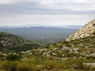 Gavá - Rat Penat - Puig Ginebró - La Morella - Begues - Gavá   25/08/2013