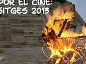 Radio line: Chiflados cine, especial Sitges 2013