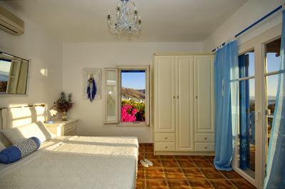 Interiores Rusticos Griegos
