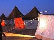 Familias rotas interminable conflicto Sahara Occidental