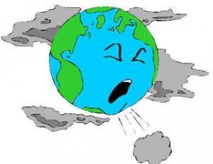Consecuencia de la contaminacion ambiental - Paperblog
