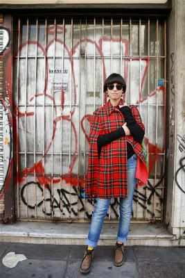 Street Style: Buenos Aires