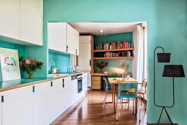 semana del color paperblog. Black Bedroom Furniture Sets. Home Design Ideas