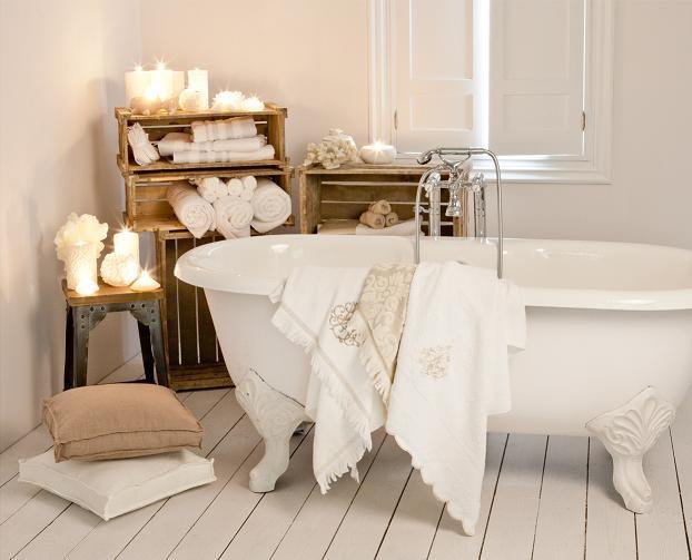 Zara home ba o inspiraciones paperblog for Toallas bano zara home