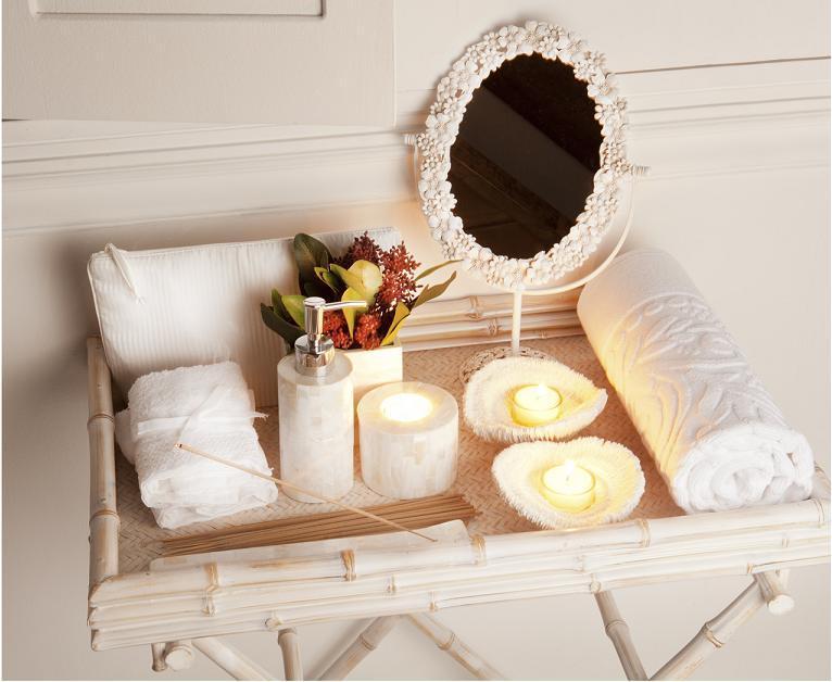 Zara home ba o inspiraciones paperblog for Zara home toallas bano