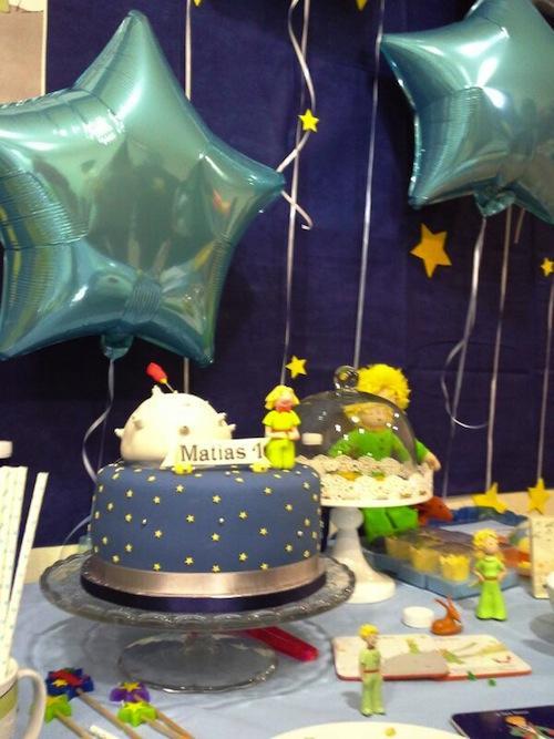 Ideas para celebrar el primer cumplea os paperblog - Ideas para celebrar cumpleanos adultos ...