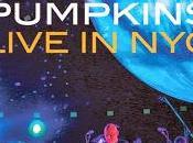 Smashing Pumpkins publican Oceania Live