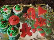 Receta para hacer masa galletas decoradas (galletas