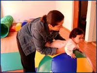 Estimulación temprana: qué, cuándo y para qué.