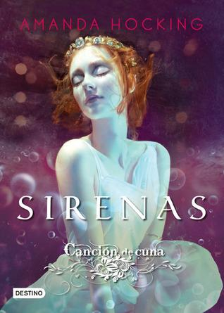 Canción de cuna (Sirenas, #2)