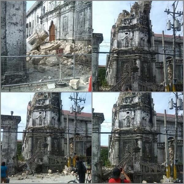 terremotofilipinas