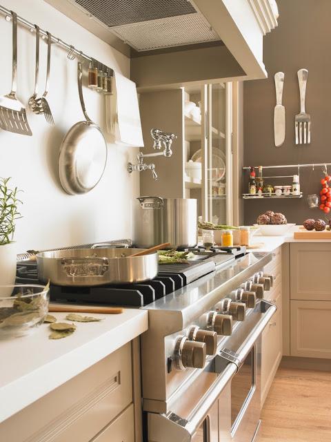 La cocina de mis sue os paperblog for La casa de las cocinas sevilla