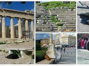Perros gatos Atenas: otros habitantes ciudad