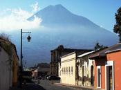 Guatemala, país para recorrer