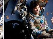 """""""Gravity"""", Alfonso Cuarón: aquí cine después"""