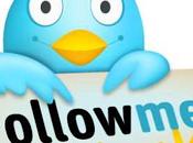 Twitter cambia sistema mensajes
