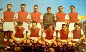 1960 Stade Reims  Burnley FC 3-2