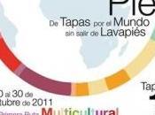 Edición Tapapiés, barrio madrileño Lavapiés