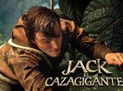 """""""Jack Cazagigantes"""" (2013) peli guay, efectos…"""