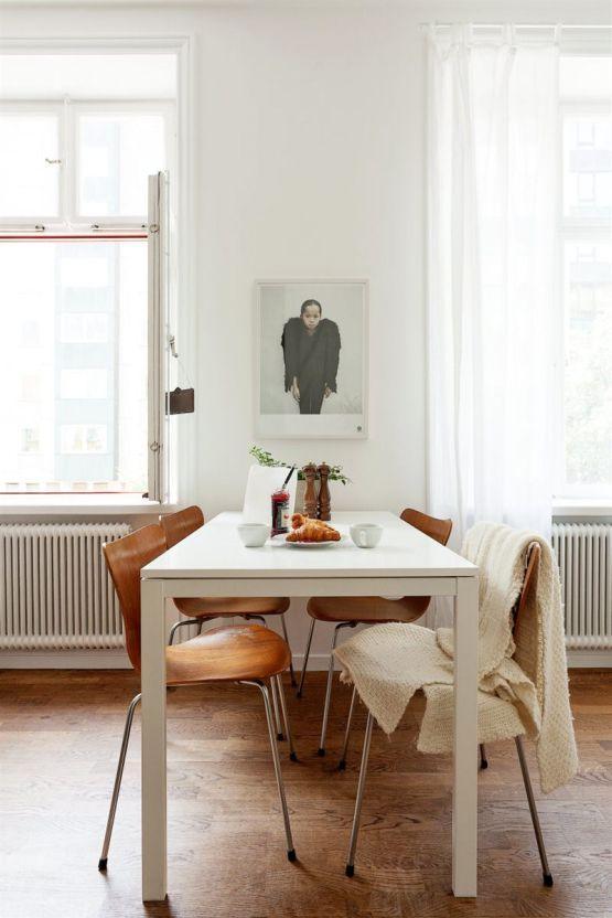 muebles de diseu00f1o nu00f3rdico muebles de diseu00f1o moderno luz natural ...