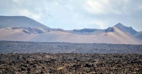 Lanzarote: Fuego y sal